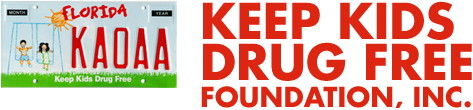 Keep Kids Drug Free